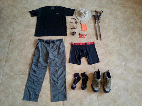 Erik the Black's Ultralight Backpacking Gear List (2016) - Erik ...