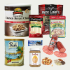 High Protein Hiking Foods