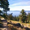 Tahoe Rim Trail Pictures