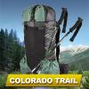 Colorado Trail Gear List