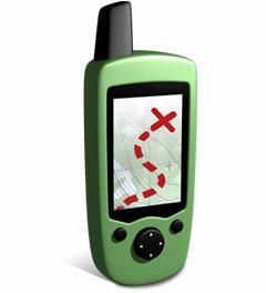 Colorado Trail GPS Waypoints