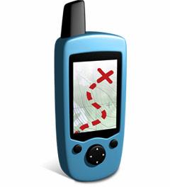 John Muir Trail GPS Waypoints
