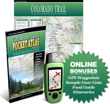 Colorado Trail Package