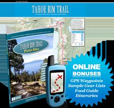 Tahoe Rim Trail Package