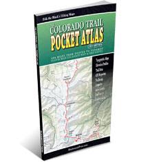 Colorado Trail Atlas