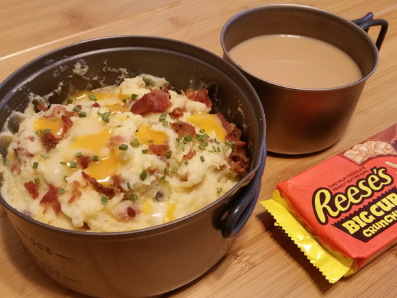 1 000 Calorie One Pot Backpacking Meal Recipes Erik The Black S Backpacking Blog