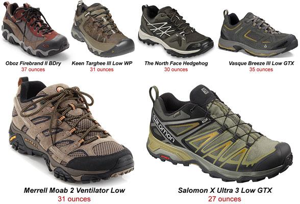 SALOMON KALALAU WOMEN'S hiking shoes bluegrayblue Sued