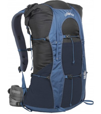 e8e514a77544 The Granite Gear Crown VC60 is the newest version of the Vapor Trail