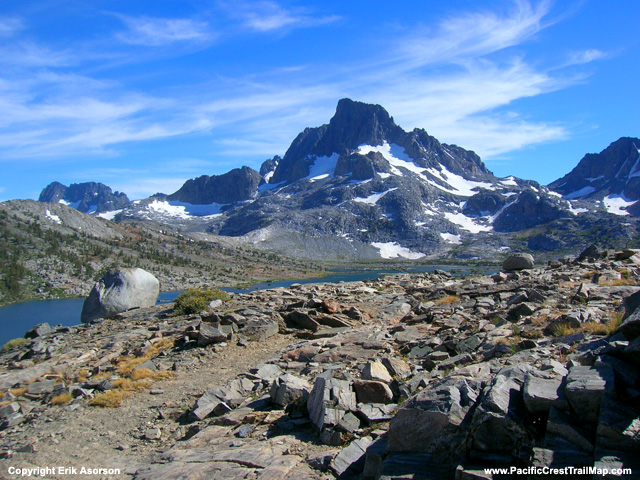 backpack45 on hiking the trail pacific crest trail - 640×480